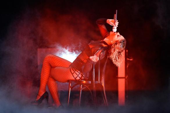 Beyonce: rumores de apresentação na premiação