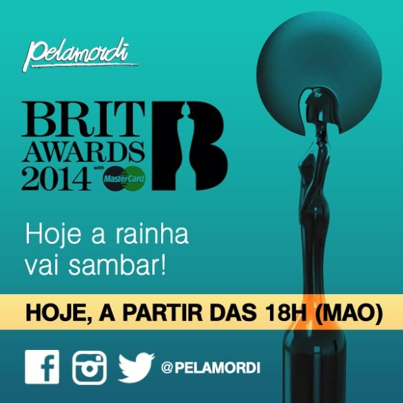 Brit Awards - Cobetura (Instagram) copy