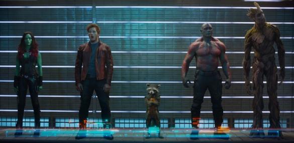 Guardiões das galaxias - trailer - pelamordi