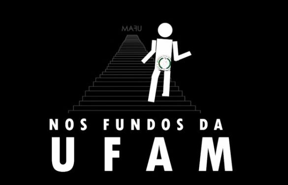 nos fundos da ufam - pelamordi 2014