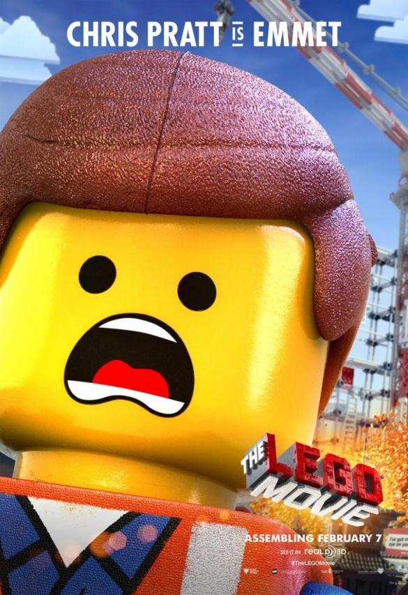 Uma-Aventura-LEGO-poster-Emmet