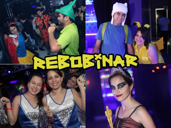 Festas Rebobinar oscar edition - fotos copy