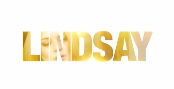 lindsay documentário trailer poster