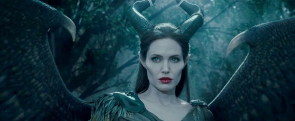 maleficente - malévila - wings - trailer - pelmaordi