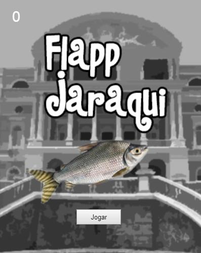 flappy bird parody - pelamordi - amazonas - flapp jaraqui