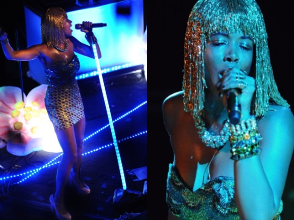 kelis tour robyn 2010 - pelamordi